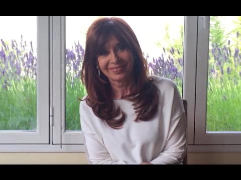 Cristina Kirchner en Rio Gallegos: El país que prometieron no es el que estamos viviendo