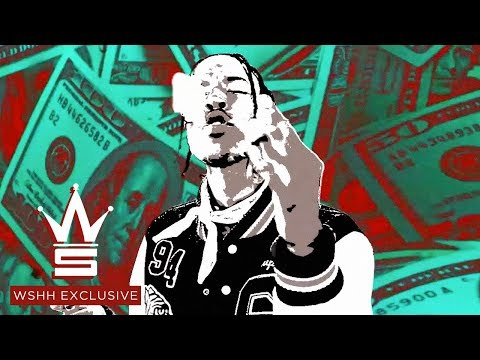 """K$upreme """"Bout That Money"""" (WSHH Exclusive - Official Music Video)"""