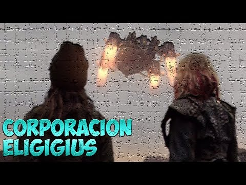 The 100: ¿Quien son los de Eligius Corporation?