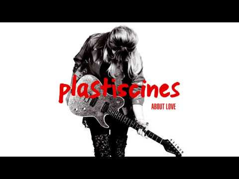 Клип Plastiscines - I Am Down