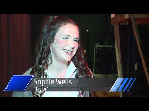 Perform Murfreesboro Presents High School Musical Jr. (Newsbreak)