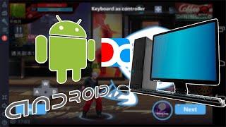 Instalar jogos de Android no Computador (Droid4x - 2015)