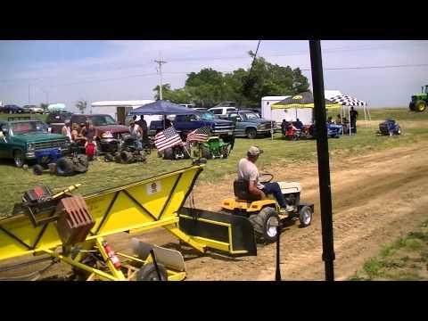 Mator driven by Bill Dudley 7-13-2013 1000lb weight class