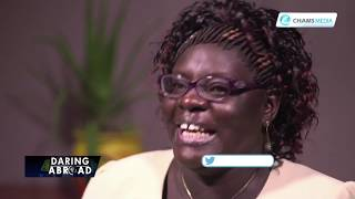 Dr. Roselyne OKech: Education Opportunities in Canada
