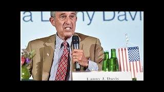 Mark Levin: 'Lanny Davis Blew It' WorldTimes Now