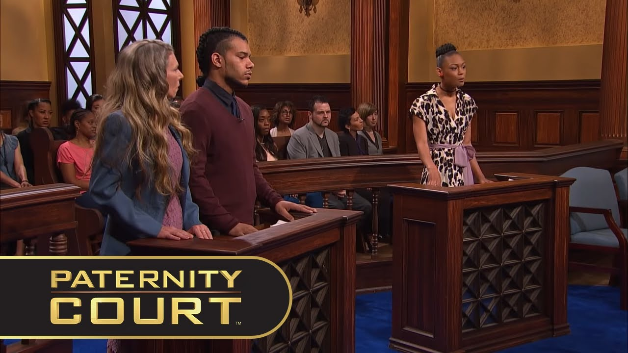 Mother Denied Paternity When Better Man Came Along (Full Episode)   Paternity Court