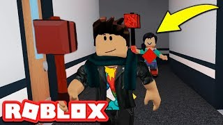 TWO BEASTS IN ROBLOX FLEE THE FACILITY (Episode #5)