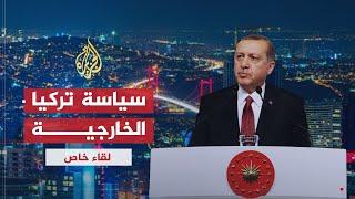 لقاء خاص - أردوغان: نأسف للغارات الروسية.. ولا تطبيع مع السيسي