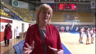 видео В Мытищах пройдет турнир по стритболу «Оранжевый мяч»