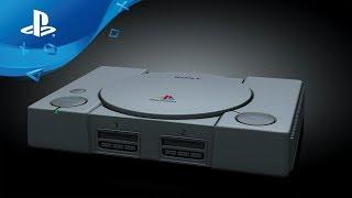 PlayStation Classic - Enthüllungs-Trailer [PlayStation, deutsch]
