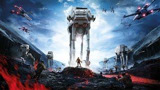 Стрим беты Star Wars Battlefront от PlayGround.ru