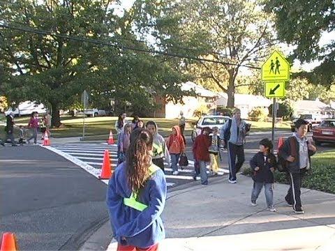 Perils For Pedestrians 100