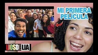 PORQUÉ NO HE SUBIDO VIDEOS | LIOSDELIA