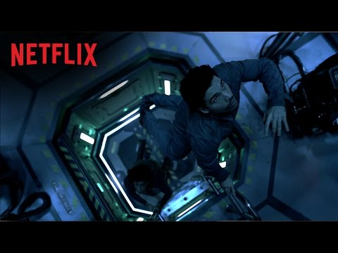 The Expanse - Tráiler principal - Netflix [HD]