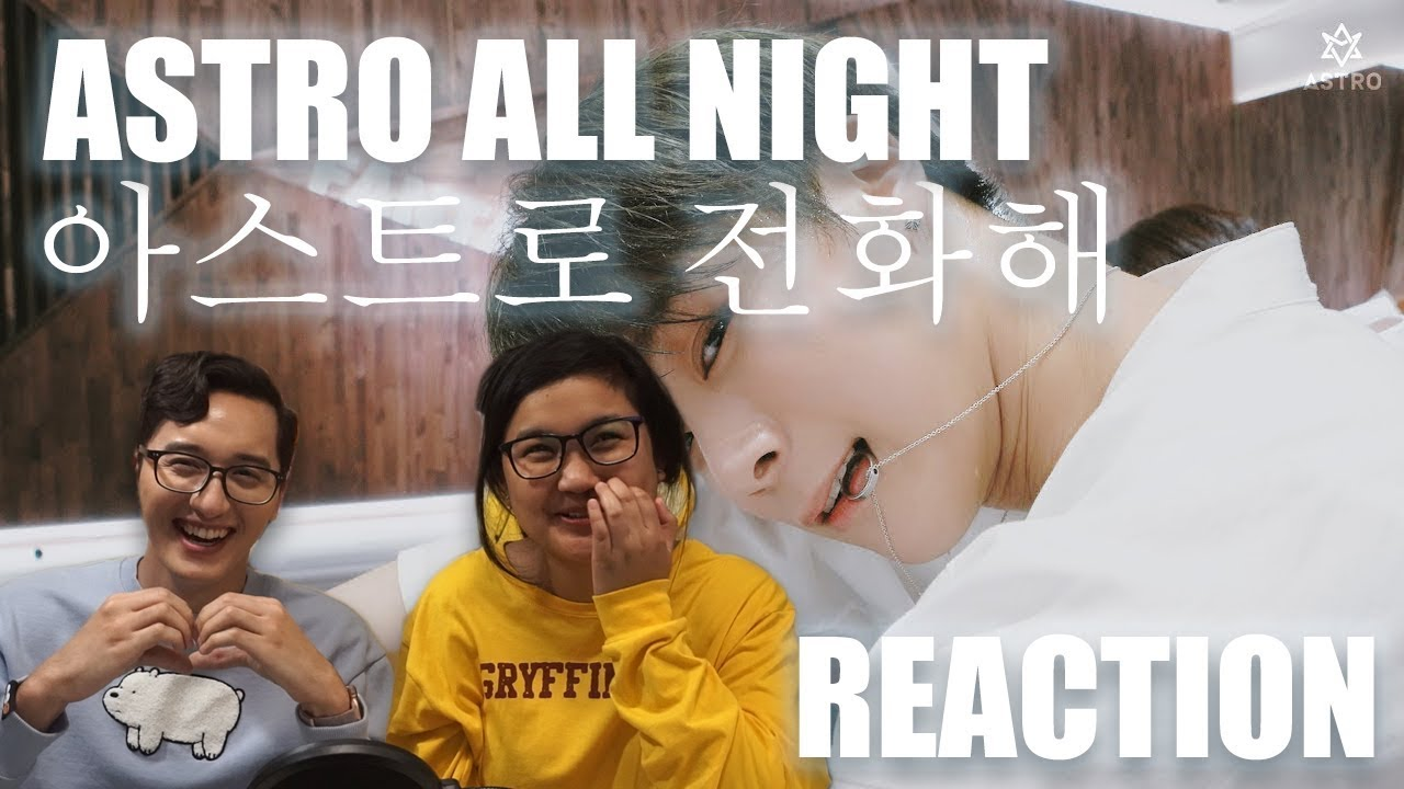 Download Video ASTRO 아스트로 - All Night(전화해) SPECIAL