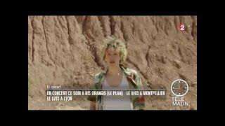 Talisco (Télématin France 2)