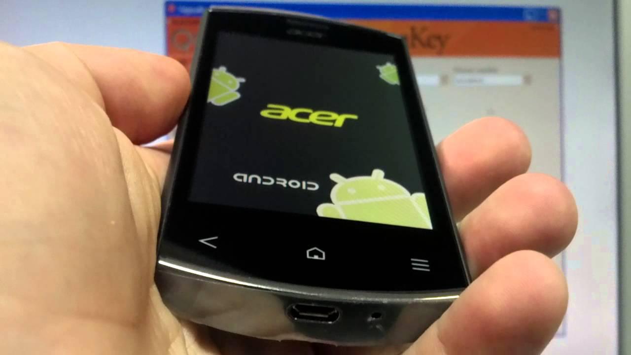 Drivers Acer E320
