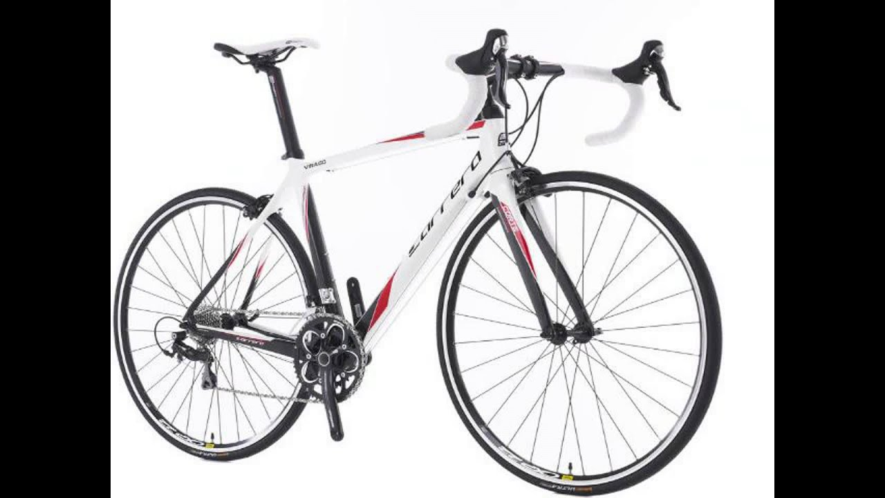 Bicycle carrera virago limited edition 2012 youtube.