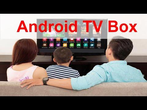 Chọn mua Android TV Box nào tốt nhất hiện nay TƯ VẤN NÊN MUA ANDROID TV BOX NÀO TỐT NHẤT 2020 - 2021