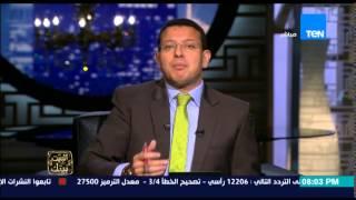 """بالفيديو .. عمرو عبدالحميد يطالب بتعيين """"محلب"""" محافظًا للقاهرة"""