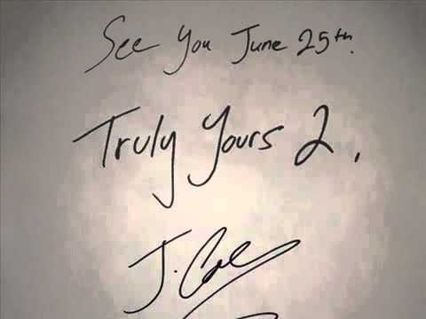J Cole - 3 Wishes (Official Audio + Lyrics) (Truly Yours 2)