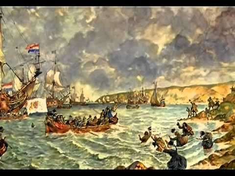GIBRALTAR, LA HISTORIA JAMAS CONTADA. (1 de 3)