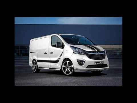 opel vivaro tuning by irmscher youtube. Black Bedroom Furniture Sets. Home Design Ideas
