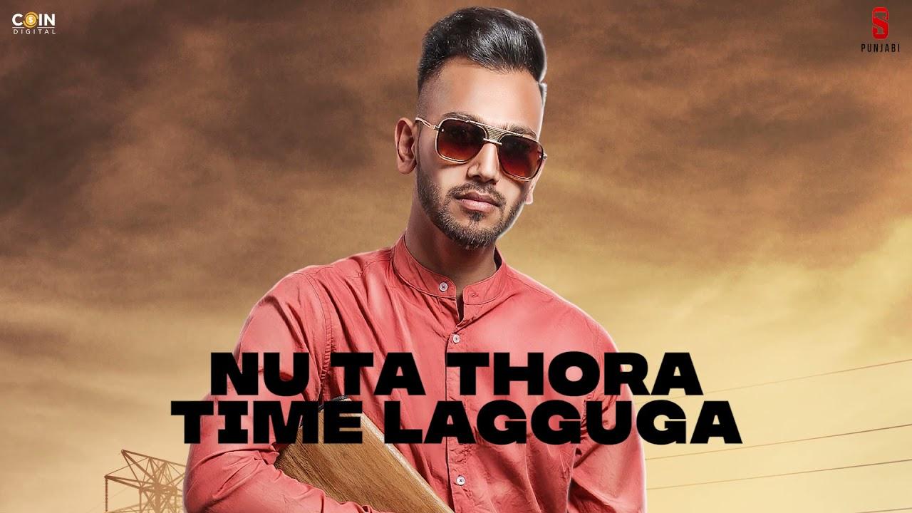 Barood (Lyrical Video) Tejmeet   New Punjabi Songs 2021   Latest Punjabi Songs 2021  