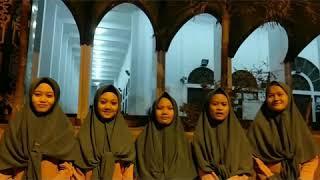 Gambar cover LAGU DU'A (Shollallahu Wa Sallam) || SUNNIDA PPSD
