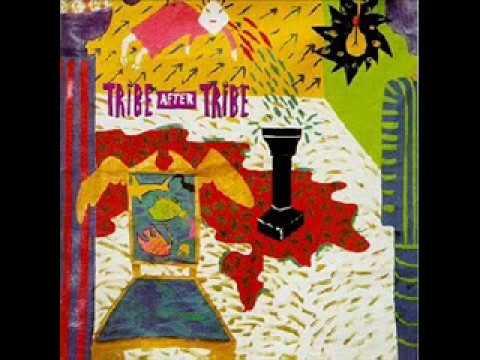 Tribe after tribe-Tribe after tribe