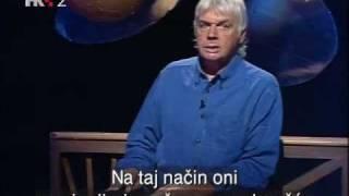 David Icke - NRZ - Bioterorizam i manipulacija svijesti