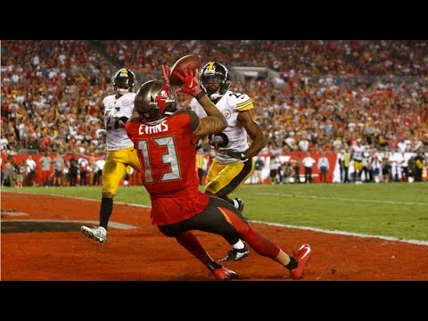 Ronnie And TKras - Panic-Meter: Bucs WR Mike Evans Misses Practice, Will He Face Cleveland?