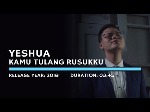 Yeshua - Kamu Tulang Rusukku (Lyric)