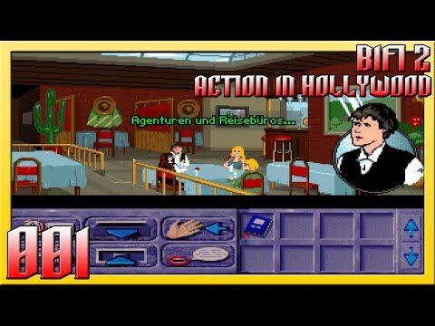 BiFi 2: Action in Hollywood #01 - Willkommen bei den Filmstudios ♦ Let's Play