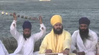 Baba Daler Singh Ji kheri wale  Australia  beech