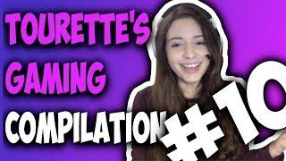 Sweet Anita Tourettes Gaming Compilation #10