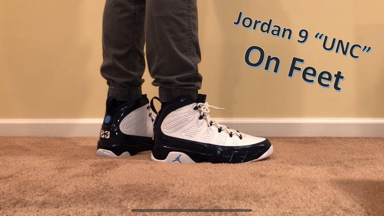 b20856a6992 Air Jordan 9 Retro
