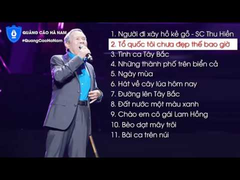 Những bài hát hay nhất của NSUT Kiều Hưng