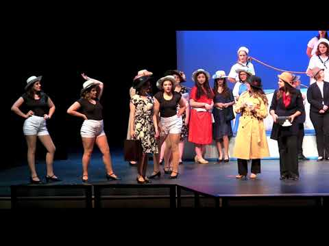 Anything Goes 2018