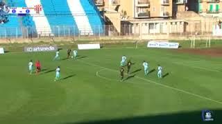 Vigor Trani - Barletta: il derby finisce a reti inviolate