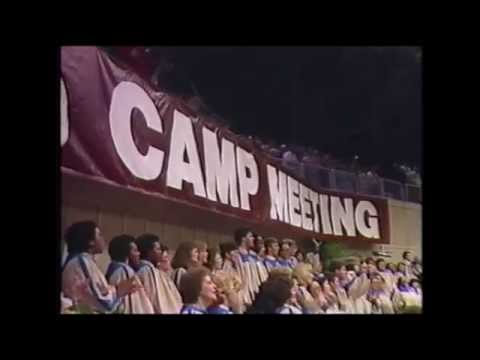 Jimmy Swaggart Camp Meeting 1987: The Making of a Child of God