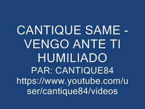 Cantiques 2015