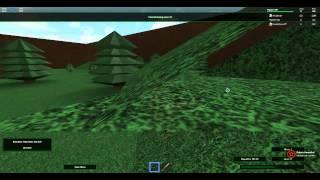 ROBLOX the Tsunami Zombie screams