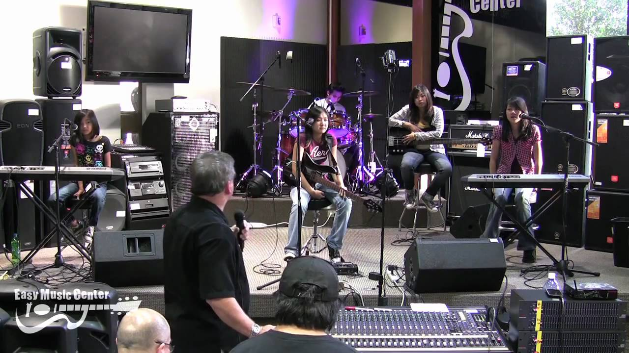 Sound Band