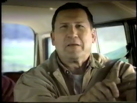 Golden Grahams Commercial 2001