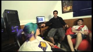 entrevista gaming house klg canal 13c juega