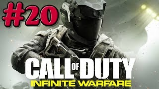 """Call of Duty: Infinite Warfare"" (#YOLO), Mission 20 - ""Operation Black Flag: Trap is Sprung"""