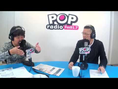 2018 12 05《POP搶先爆》黃光芹 專訪 國民黨前立委 孫大千