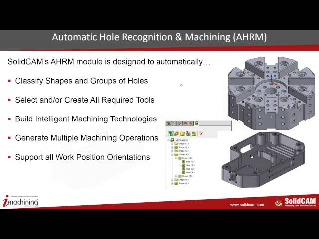 2 - Drill Recognition + AHRM