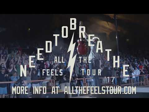 Needtobreathe's